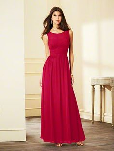 Alfred Angelo Bridal Style 7298L from All Bridesmaid Dresses