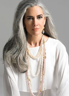 Gray Lace Frontal Wigs root spray for gray hair – wigsshort # scalp Braids it works Gray Lace Frontal Wigs Root Spray For Gray Hair Long Gray Hair, Grey Wig, Natural Hair Growth, Natural Hair Styles, Long Hair Styles, Pelo Color Plata, Silver Haired Beauties, Salt And Pepper Hair, Silky Hair