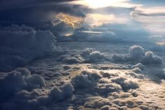 Above the sky by Andrew Vasiliev on 500px