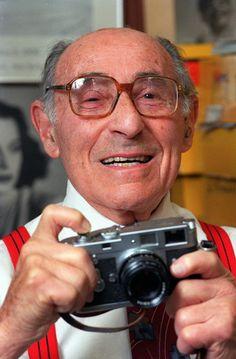-Online Browsing-: Alfred Eisenstaedt - Photojournalist of the Century.