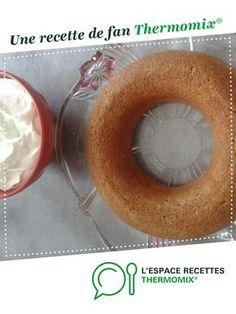 Baba au rhum express par natham. Une recette de fan à retrouver dans la catégorie Desserts & Confiseries sur www.espace-recettes.fr, de Thermomix®.