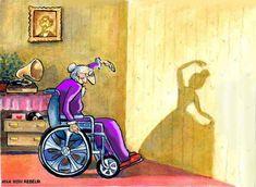 Les femmes vues par Ana Von Rebeur