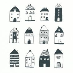 https://www.etsy.com/listing/67900139/little-houses-original-screenprint-hand