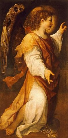 Announcing Angel Annibale Carracci Wall Art from TrulyArt. All Artwork can be Framed or Unframed. Your Poster Art can be Optionally Framed and Includes Free Worldwide Shipping. Italian Paintings, Paintings I Love, Beautiful Paintings, Annibale Carracci, Angels Beauty, Angel Images, Christian Religions, Caravaggio, Italian Art
