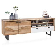 Vista, sideboard 225 cm
