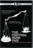 "The Central Park Five. This Ken Burns documentary chronicles America's complicated perceptions of race and crime through the story of the ""Central Park 5""--A group of minority teenagers wrongfully convicted and jailed for brutally raping a white woman in New York. Link to library catalog: https://mplus.mnpals.net/vufind/Record/007856024"