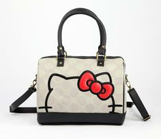 Hello Kitty Satchel: Polka Dot Grand.. I have this one and it's one of my favs!