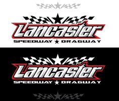 Racing style Logos
