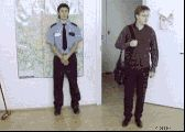 stealthy,funny-Trying to avoid someone or something at work? 😎work stealthy funny gif giphy justforlaughs instamood in Funny Videos, Funny Memes, Funny Gifs, Funny Cute, The Funny, Hilarious, Anim Gif, Animated Gif, Beste Gif