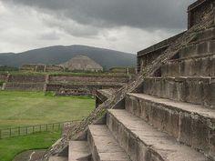 Tenochtitlan: Gran capital del Imperio Azteca