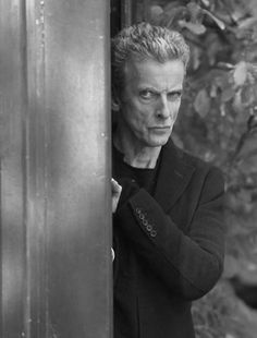 """doctorfriend79: """" Twelfth Doctor (Peter Capaldi) """""""