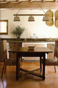 Authentic Tuscan Kitchens | Pictures of Real Tuscan Kitchen Designs