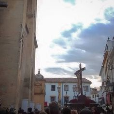 En #Instagram: Cristo de la Clemencia #ViernesSanto #SSCórdoba2016 #Córdoba #España #SemanaSanta #cofrade http://ift.tt/1URkW96