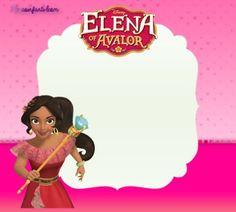 elena-de-avalor-marcos-para-fotos-imagenes-de-elena-de-avalor-elena-de-avalor-tarjetas-e-invitaciones-cumpleanos