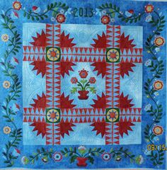 Quilted by Barbara Simons (StoneRidge Quilting), pieced by Karen Boe Longarm Quilting, Quilts, Blanket, Comforters, Blankets, Quilt Sets, Carpet, Log Cabin Quilts, Quilting