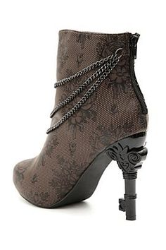 I need these boots. Not want, NEED.