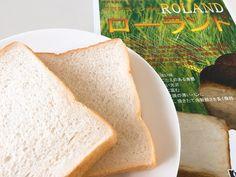 最高級食パン用粉|ROLAND ローランド