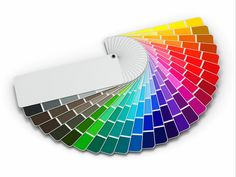 Selecting Paint Colors / Part 2
