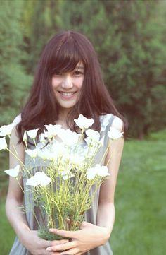 Mori Style is so cute <3