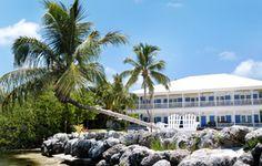Morada Bay Beach Café   Restaurant in Islamorada   Florida Keys Dining. Took pics here and sand!  Bloodlines is filmed here!  So cool!