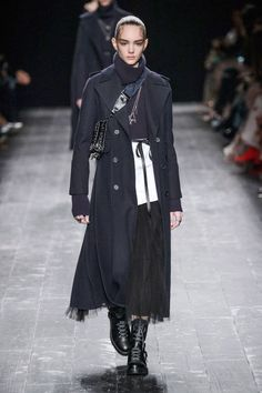 Fall 2016 Runway Trends - Fall Winter 2016 Fashion Trends