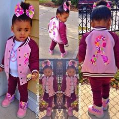 Like those Timbs Little Kid Fashion, Baby Girl Fashion, Toddler Fashion, Kids Fashion, Fashion Ideas, Kid Swag, Baby Swag, Cute Baby Girl, Cute Babies