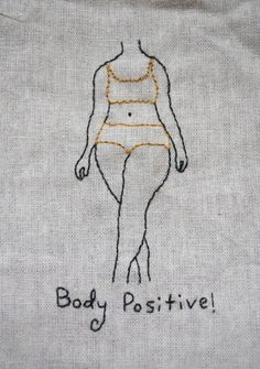 Body Positive: Practice self-love and treat yourself as good as you would want someone to treat you. Beautiful Curves, You Are Beautiful, Positive Body Image, I Feel Pretty, Body Cleanser, Loving Your Body, Daily Motivation, Real Women, Female Bodies