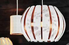 Lampen Ikea Tafel : Diy r d lampe von ikea lampe gunook