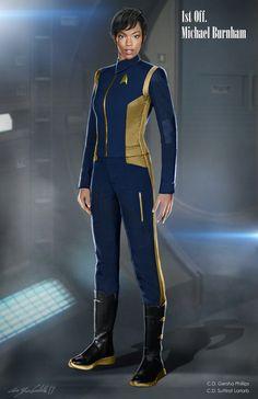 Star Trek Beyond, Star Trek Universe, Discovery, Christian, Stars, Fashion, Moda, Fashion Styles, Sterne