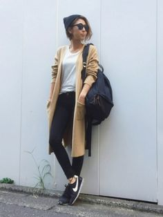 manaさんのコーディネート Bomber Jacket, How To Wear, Jackets, Outfits, Instagram, Fashion, Down Jackets, Moda, Suits