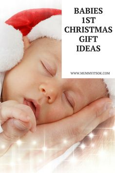 Babies 1st Christmas Gift Ideas | Baby Christmas Gifts | Christmas Presents For Babies