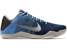 timeless design 51116 9bccc Nike Kobe 11 Brave Blue