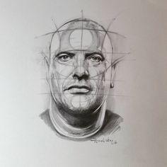 Reilly Method #anatomy #design #illustration #drawingoftheday #drawing #dessin #desen #figuredrawing #sketch #drawing s #portrait #dibujo #art #artoftheday #portre #model #pencil #sanat #gesture #рисунок #desenho #instalike #skull #portrait #karakalem #çizim #pencildrawing #figurestudy #tutorial #drawingtutorial