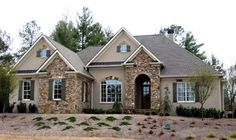 Hillside   Ranch   House Plan 50249 This floorplan fits us to a t!