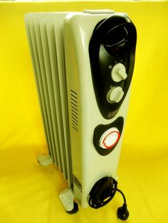 Heater by Easy Home