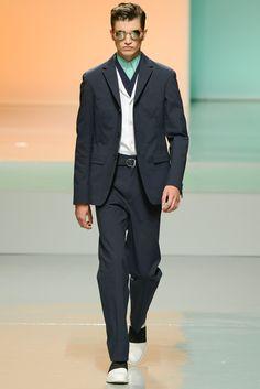 Milan Men's Fashion Week 2012 Spring 2013 Z Zegna