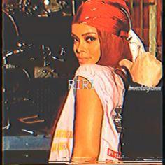 Rihanna Baby, Rihanna Love, Rihanna Riri, Rihanna Style, Badass Aesthetic, Aesthetic Movies, Bad Girl Aesthetic, Aesthetic Videos, Rihanna Video