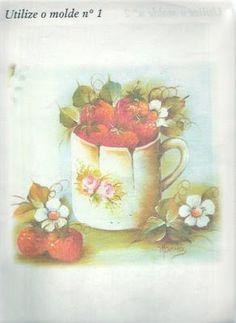 Pintura em Tecido84 - Lidia Arte - Веб-альбомы Picasa