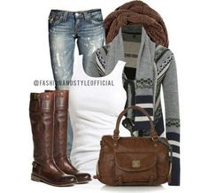 Find More at => http://feedproxy.google.com/~r/amazingoutfits/~3/-8pIAdw5dMg/AmazingOutfits.page