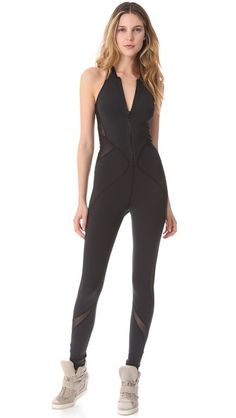 MICHI Medusa Jumpsuit If I could I would wear this every day