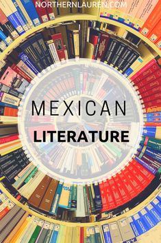 Must-Read Books About Mexico - Northern Lauren