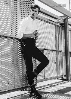 Wilhelmina Models - New York, Image, JAMES SMITH Portfolio