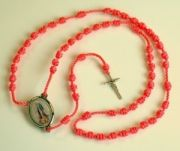My Dear, Kindly Get Your Ovaries Off My Rosary by Stacy Trasancos, Ph.D. is a scientist turned homemaker raising seven children with her husband in the Northeast. She is pursuing a MA in Theology at Holy Apostles College and Seminary and she is a Chief Editor at Ignitum Today. She writes about all that she is learning at Accepting Abundance.