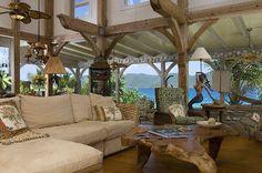 island of st johns cottage house