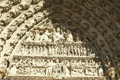 Amiens Cathedral - France