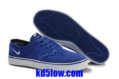 save off f3576 81b88 Nike Braata LR Canvas Shoes Blue Sapphire White 477650 410  Half Price Nike  Braata LR