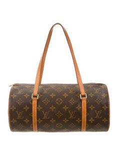 d31b27490ddb Louis Vuitton Monogram Papillon 30 Louis Vuitton Collection, Luxury  Consignment, Louis Vuitton Monogram,