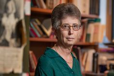 """Stanford historian Estelle Freedman traces the definition of rape in her latest book """"Redefining Rape"""". http://news.stanford.edu/news/2013/september/politics-sexual-violence-091113.html"""