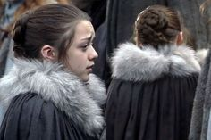 50 of the Greatest Braids From Game of Thrones -- The Cut