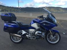 BMW R1200RT                                                                                                                                                                                 More